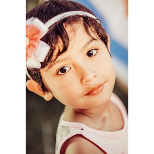 10 cutest photos of Jana Agoncillo