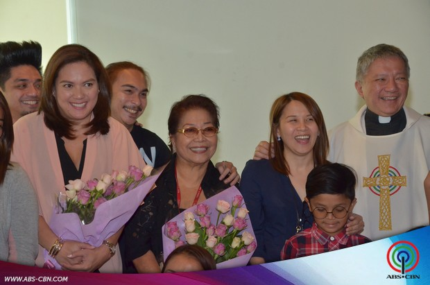 PHOTOS: Ningning Finale Thanksgiving