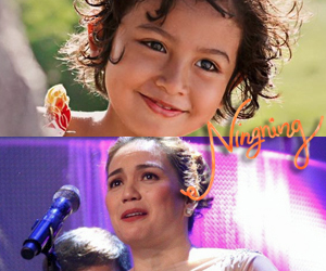 "Jana, Sylvia of ""Ningning"" nab recognition for stellar acting"