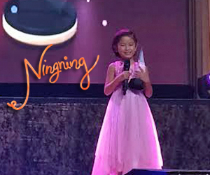 """""""Ningning"""" faces serious health scare"""