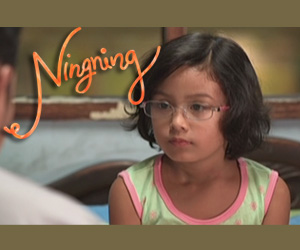 """""""Ningning"""" set to return to Isla Baybay in show's last two weeks"""