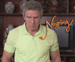 Lolo Kiko make things possible to bring Ningning and Dondon back in Manila Thumbnail