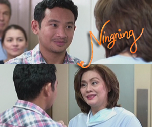 Dondon meets Peter's Mother as they both hope for Ningning's successful operation  Thumbnail