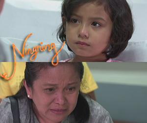 Ningning promises Nanay Perla to take care Kuya Peter's gift to her Thumbnail