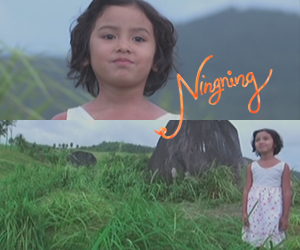 """Ningning continues to inspire the people she touch their hearts"""